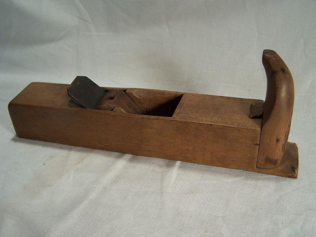 wooden wood planes antique