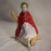SALE Royal Doulton Figurine--Sally--HN2741