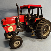 SALE Die Cast Case-IH 2594 Tractor, 1/16th scale