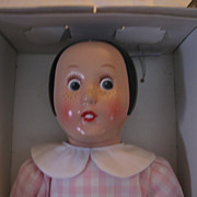 SALE Ella Cinders Doll by Horseman 1988