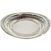 Vintage Meriden Britannia Sterling Silver Dish 168 gms.