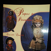 "SALE ""Poupees And Personalities""-Beautiful Frasher's Auction Catalog"