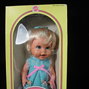 SALE It's Baby Small Talk By Mattel!