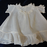 SALE Genuine Factory Dress For Bubbles, Chuckles, Bottle Tot