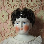 SALE Pretty Antique China Doll-Lots of Charm!