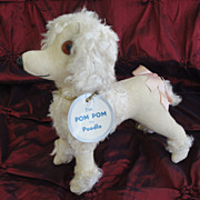 Poodle Dof For Miss Revlon/Cissy Dolls