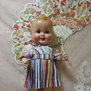 SOLD Wow! Beautiful Minty Baby Sandy Doll! All Original