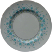 Coalport Bone China Harebell Dinner Plate, England