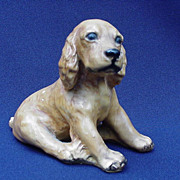 Morten's Studios Cocker Spaniel