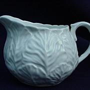 Coalport Countryware Bone China Cream Pitcher, England