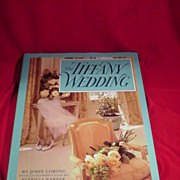 The Tiffany Wedding by John Loring