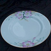 Azalea by Noritake, Dinner Plate