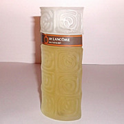 Vintage O de Lancome Eau Fraiche Perfume 4 oz Bottle