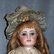 21 Sonneberg Doll ~ Belton-Type