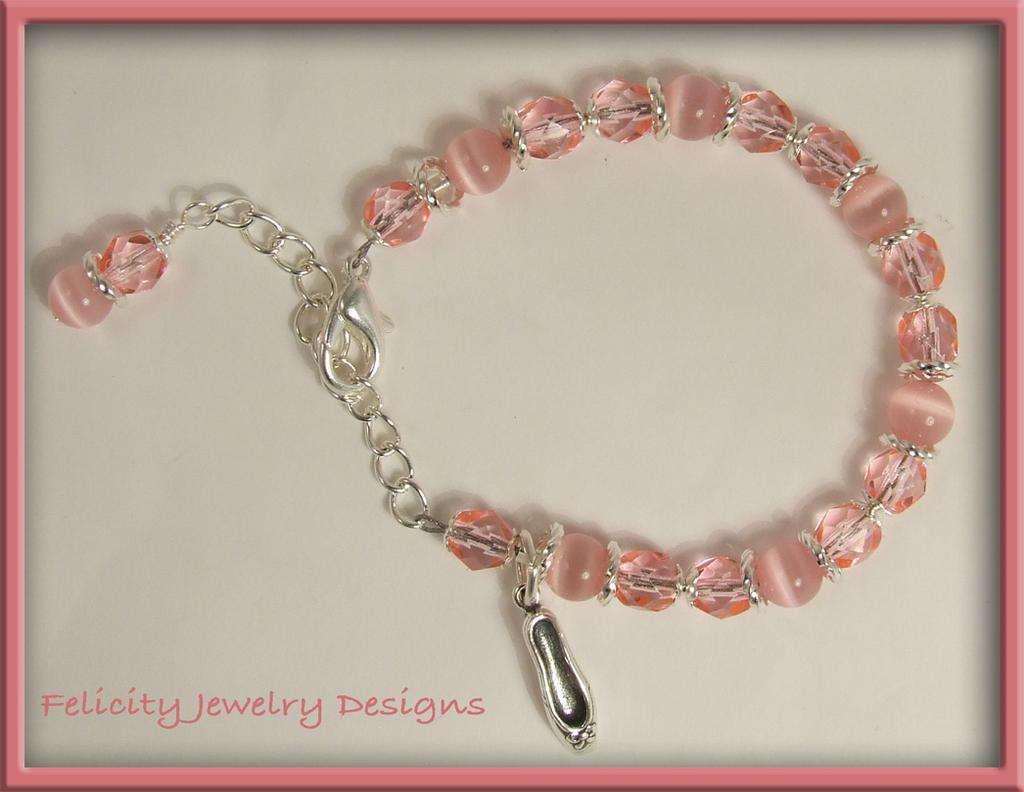 Glass bead bracelet designs bracelets jewelry for Jewelry by design rockville md