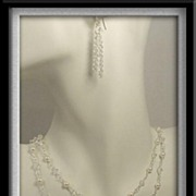 Bridal Jewelry - Custom Designed - Made to Order