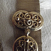 Sealing Wax Watch FOB