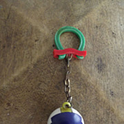 Early Keychain Puzzle