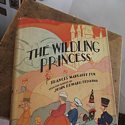 The Wilding Princess
