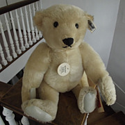 Limited Edition Margaret Strong Steiff Bear