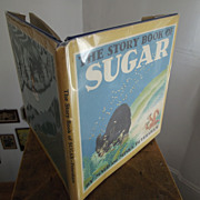 The Story Book of Sugar