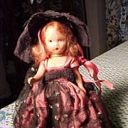 REDUCED Nancy Ann Storybook Doll