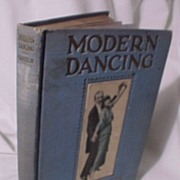 SALE PENDING Modern Dancing  1914 reserved for Luc