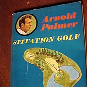 Arnold Palmer Situation Golf