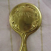 """Emporium"" Miniature Mirror"