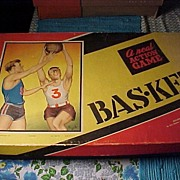 Old Basketball GAme