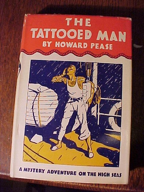 The Tatooed Man