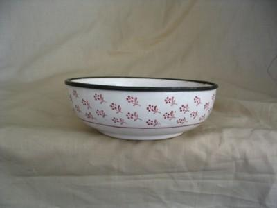Porcelain Chantilly Bowl