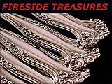 Fireside Treasures