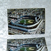 SALE Tiger Stadium Detroit Postcards UNUSED
