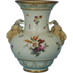 Mid-19th Century Berlin KPM Porcelain Vase