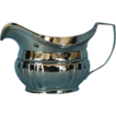 Early 19th Century English Sterling Silver Creamer by Samuel & Edward Davenport
