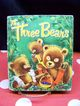 1955 THE THREE BEARS Childrens Book Whitman Publishing