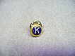 Kiwanis Lapel Pin