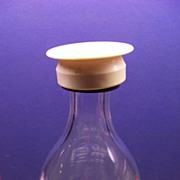 MacBick Glass Apothecary Bottle -  Laboratory Medical & Scientific Beaker VERY UNIQUE
