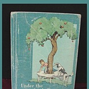 1953 Under The Apple Tree Primer Ginn Basic Reader By Odille Ousley