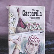 The Gasparilla Cookbook Favorite Florida West Coast Recipes