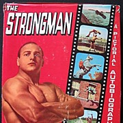 The Strongman, Joe Bonomo, A Pictorial Autobiography