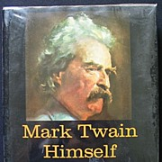 Mark Twain Himself by Milton Meltzer