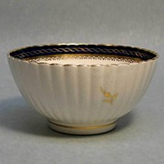 Caughley Bowl ca. 1790