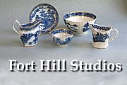 Fort Hill Studios