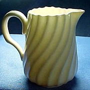 Individual Creamer or Mini Pitcher Fine China