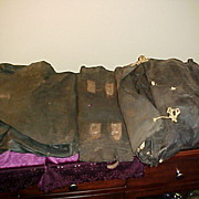 Genuine Model 1853/55 Civil War Union Knapsack