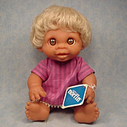 SALE Thomas Dam Norfin Baby Girl Troll