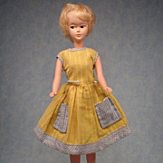 SALE Vintage Mary Make up doll, Tressie's friend