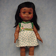 SALE Vogue Lil Imp Doll African American